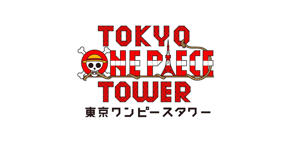 Fun at Tokyo One Piece Tower