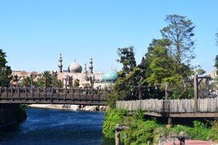 The Lost Delta & Arabian Coast